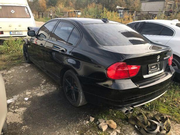 Разборка, разбор, на запчасти BMW 328 3.0 2011 E90