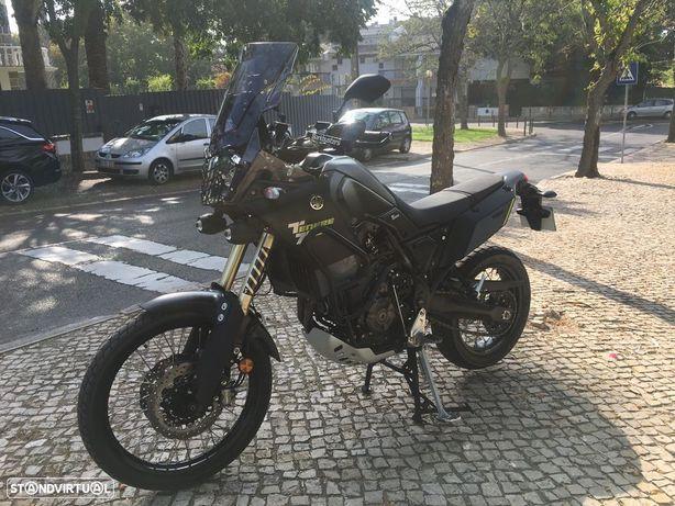 Yamaha XT  Z 700 tenere T7