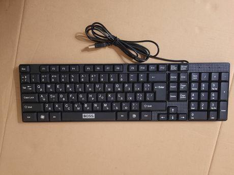 клавіатуру BOSS - USB