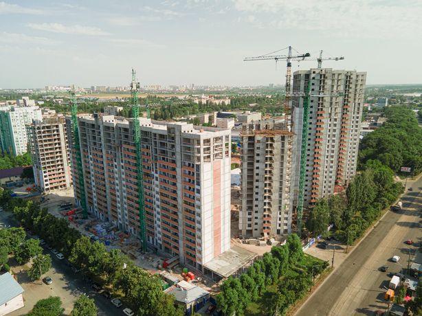 Успейте купить 3-к квартиру 81м2 в ЖК Отрада от застройщика, без%