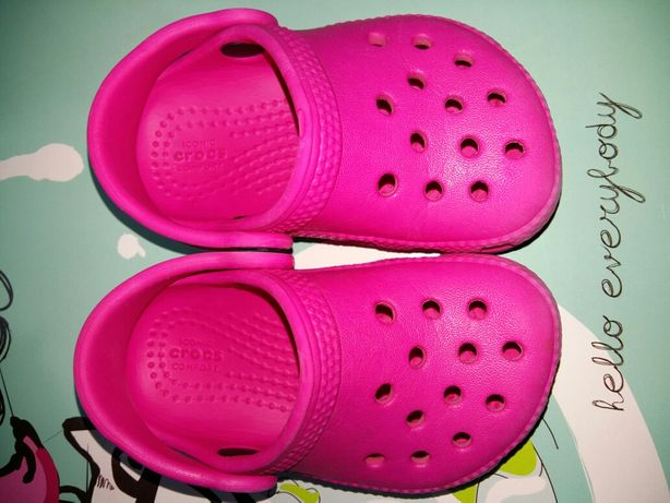 Crocs крокс кроксы сабо C4