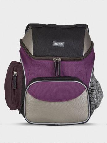 Рюкзак ecco, школьный рюкзак ecco