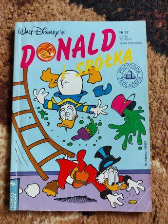 Donald i spółka 1994