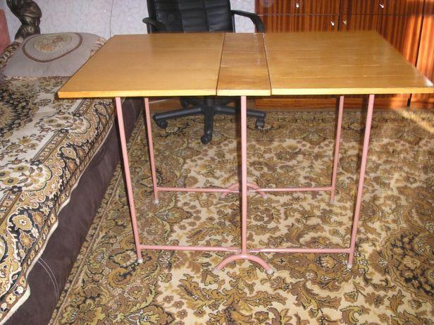 Продам стол- кннижку