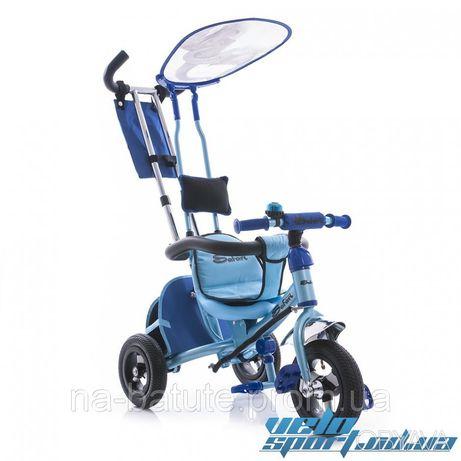 Велосипед детский всесезонный