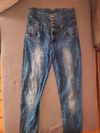 Spodnie damskie 2 pary