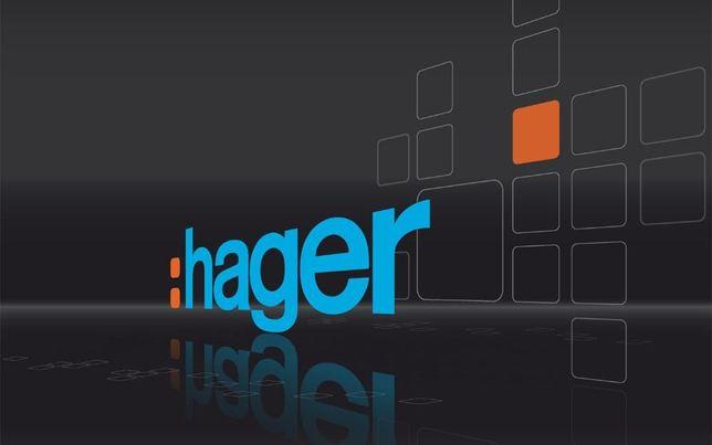 Автоматика HAGER (Польща)