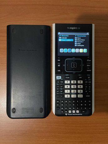 Calculador Grafica Texas Instruments TI-Nspire CX