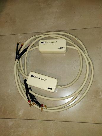 Kable głośnikowe mit terminator 2