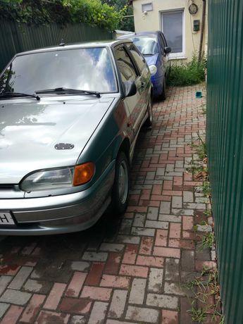 Продам ВАЗ- 211134 16 кл. двиг.124