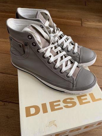 Кеды Diesel