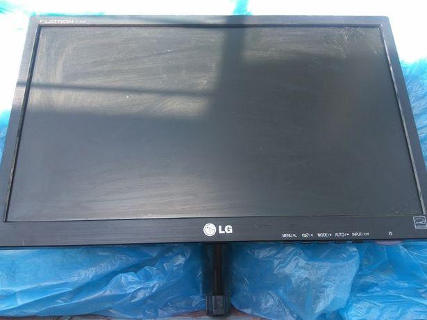 Продам монітор LG FLATRON W1943C