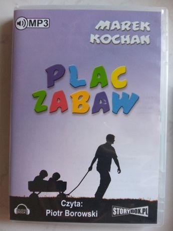 Audiobook Plac zabaw