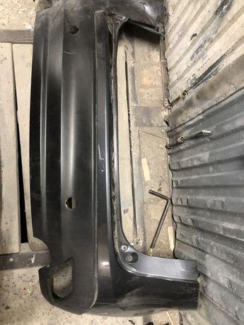 Задній Бампер на Мазда Mazda CX5 Америка