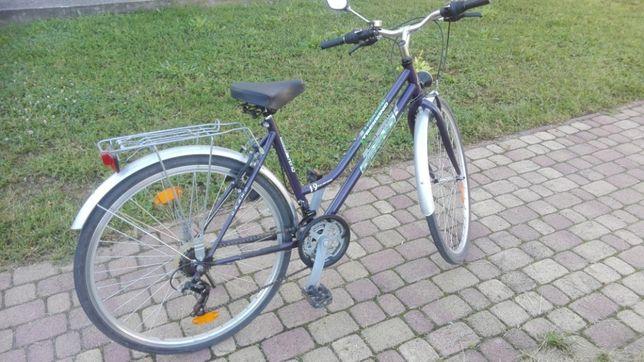 Rower miejski 28