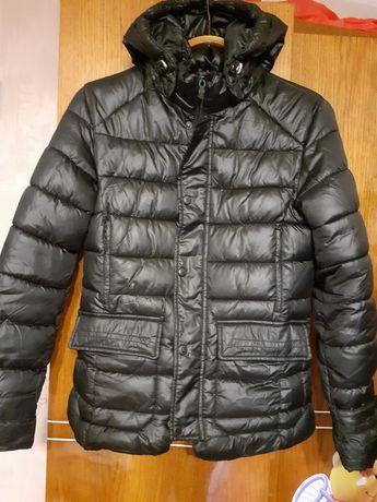 Куртка тёплая для мальчика