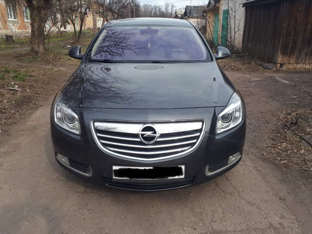 Продам Opel Insignia 1.8i 8800$