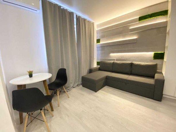 Продается 1-комн квартира-смарт 25 м2 в Голосеевском р-не, ЖК Паркленд