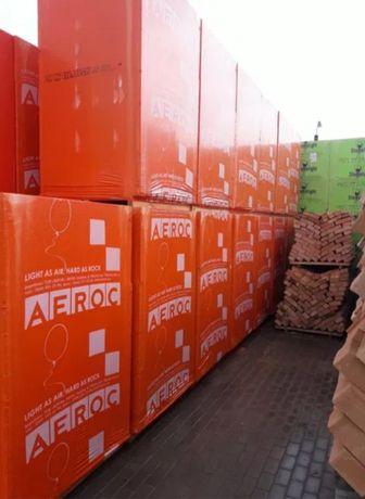 Газоблок Аерок Aeroc D500 D400 D300 и Стоунлайт есть в наличии
