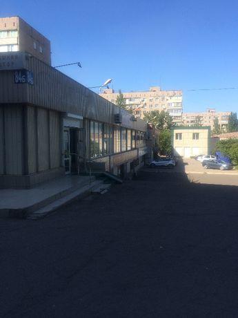 Продам отдельно стоящее здание 620кв.м. центр действующ. бизнес