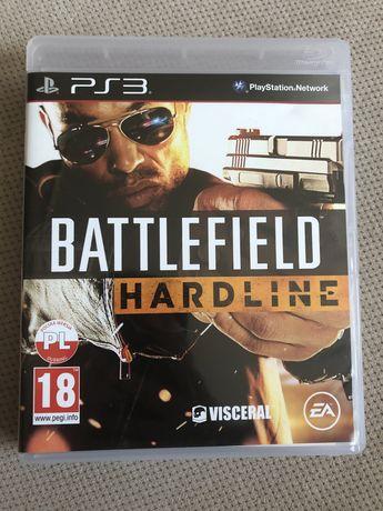 Battlefield Hardline PS3 playstation 3