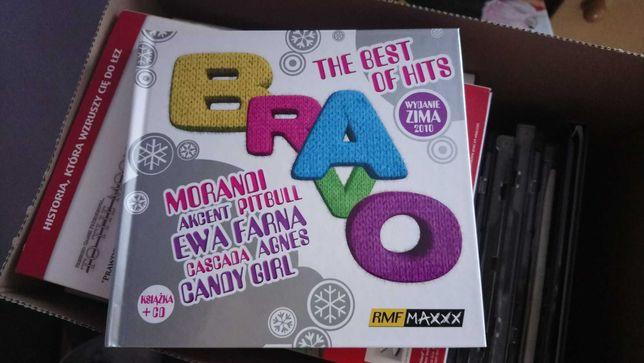 Płyta cd Bravo hits
