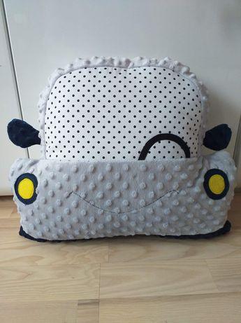 Nowość!Poduszka samochód auto. Ochraniacz modułowy. Handmade