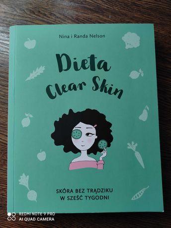 Dieta Clear skin