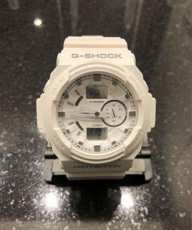 Casio G-SHOCK Branco