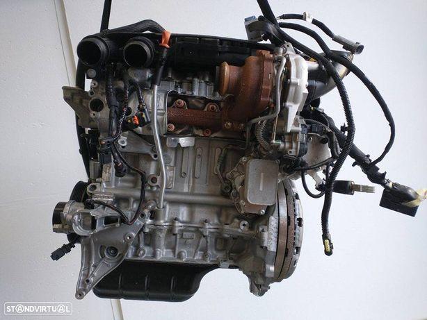 Motor Peugeot 308 2019 1.5Hdi 130cv YH01