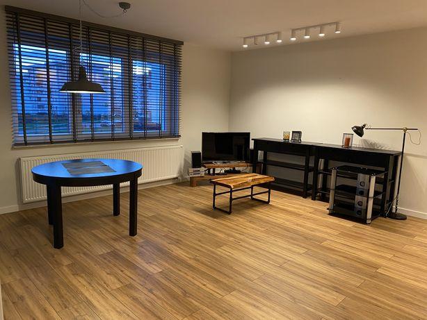 Wynajmę komfortowo urządzone 2 pokojowe mieszkanie o powierzchni 50m2!