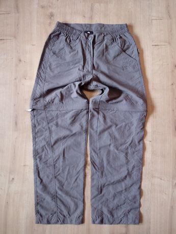 McKinley damskie spodnie trekkingowe turystyka r. M 40 / 14