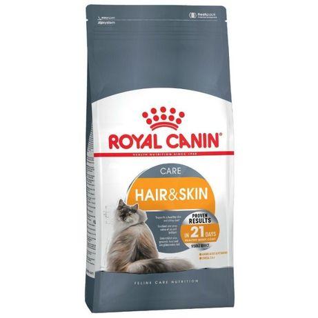 Royal Canin Feline Hair & Skin Care 10+5kg