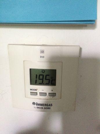 Termostat Immergas D10
