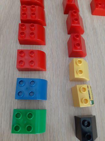 Lego Duplo klocki 24 szt