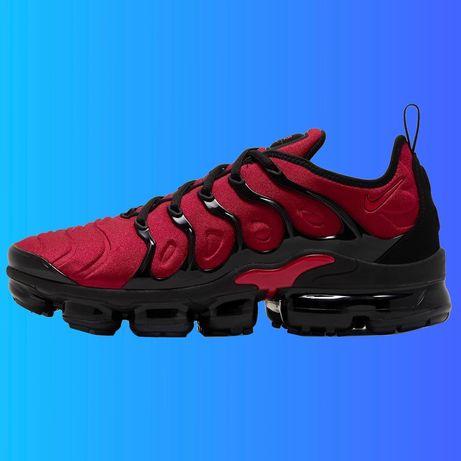 Кроссовки Nike Vapormax Plus оригинал tech fleece under armour ecco 42