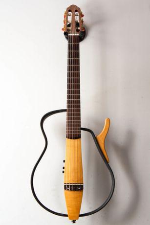 Тихая классическая гитара Yamaha SLG100N