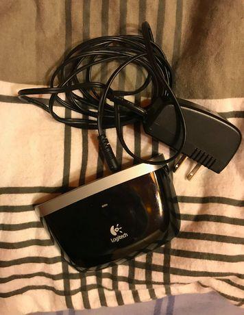 Logitech Harmony PS3 Playstation 3 Adapter Bezprzewodowy