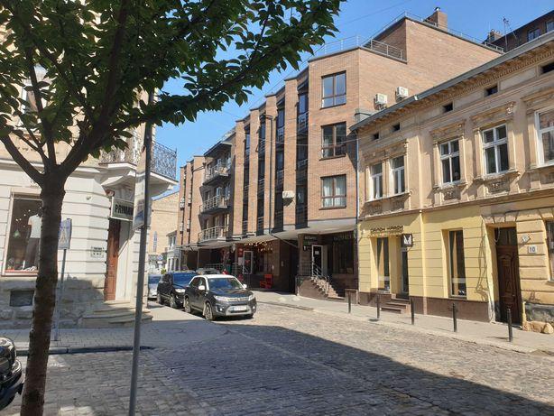 Квартира в центрі Львова ЖК Старе місто
