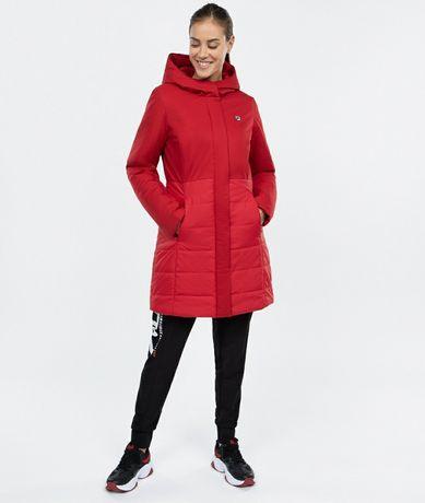 Куртка тёплая Fila