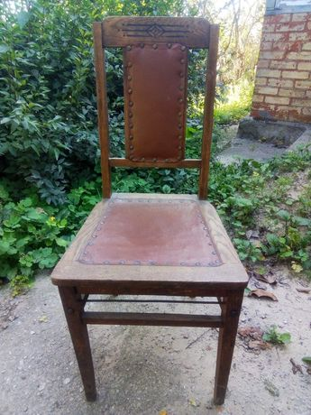 Продам стулья винтаж