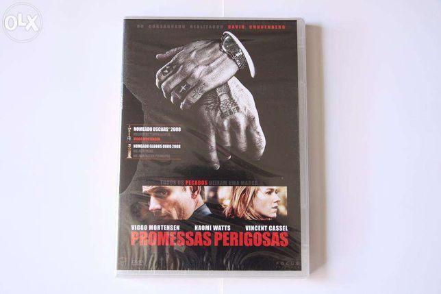 Filmes dvd vários títulos novos
