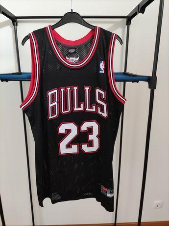 Camisola NBA Vintage Chicago Bulls Jordan