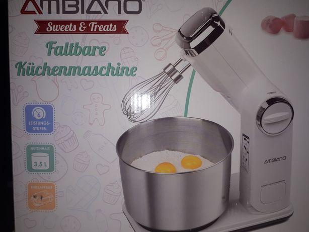 Ambiano robot kuchenny