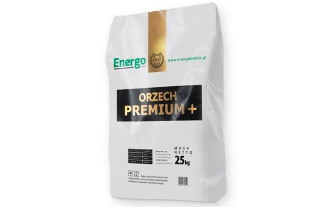 ENERGO Orzech Premium + 780zł brutto/tona Transport HDS