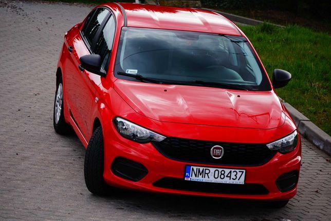 Fiat Tipo 1.4 benzyna gaz fabryczny VAT 23%