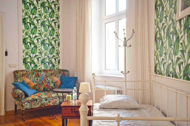 Atelier Leszno Hostel noclegi