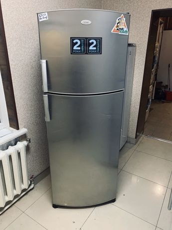 Whirlpool No-frost  1м 80см.