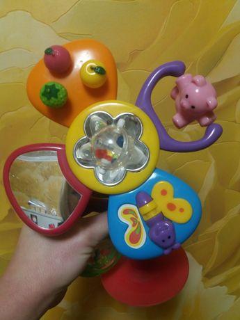 Продам музыкальная игрушка