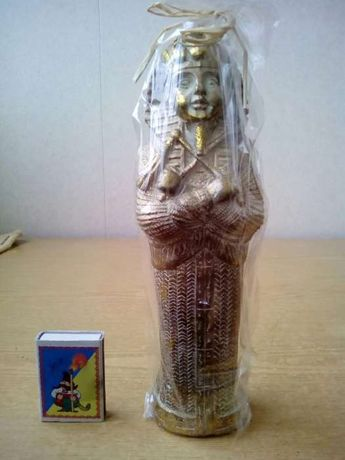 Свеча декоративная Фараон